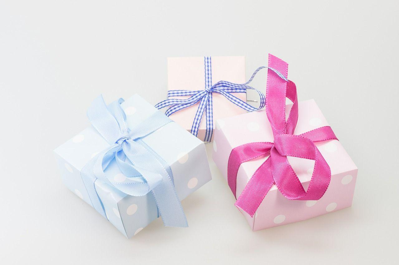 tipps und geschenke zum 40 geburtstag ideas in boxes blog. Black Bedroom Furniture Sets. Home Design Ideas