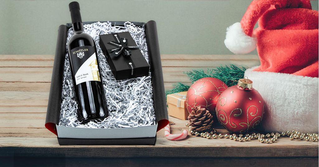 Hast du das richtige Weihnachtsgeschenk? Sicher? | ideas in boxes Blog