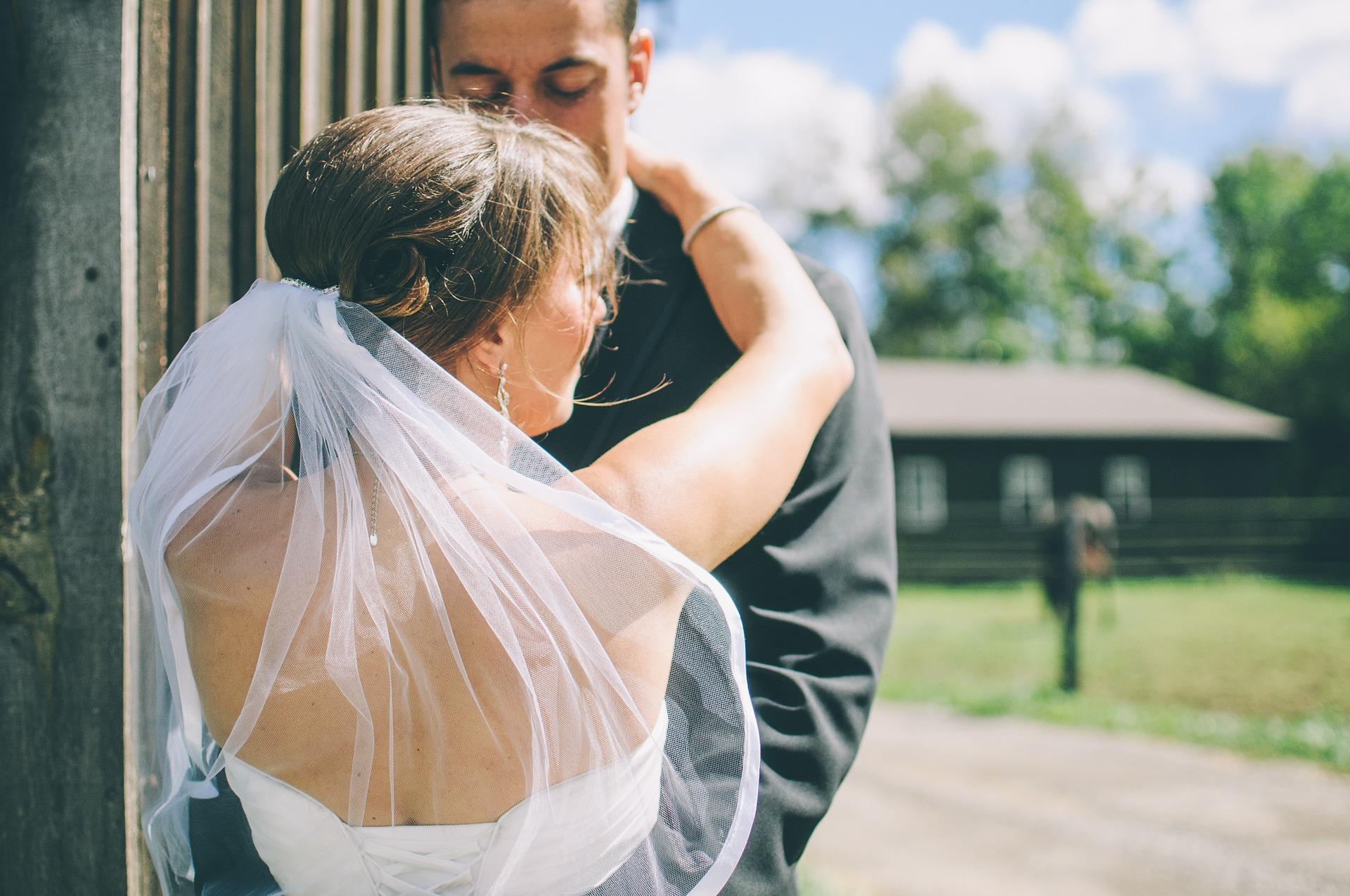 5 Romantische Geschenkideen zur Hochzeit
