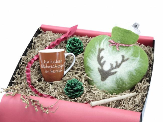 weihnachtsdeko selber basteln 6 tipps ideas in boxes blog. Black Bedroom Furniture Sets. Home Design Ideas