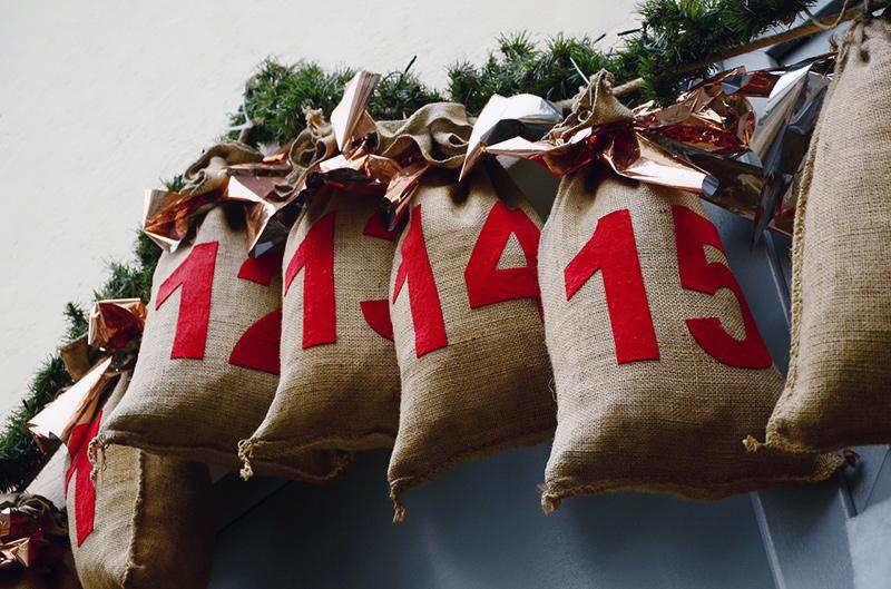 Weihnachtsdeko selber basteln – 6 einfache DIY-Ideen