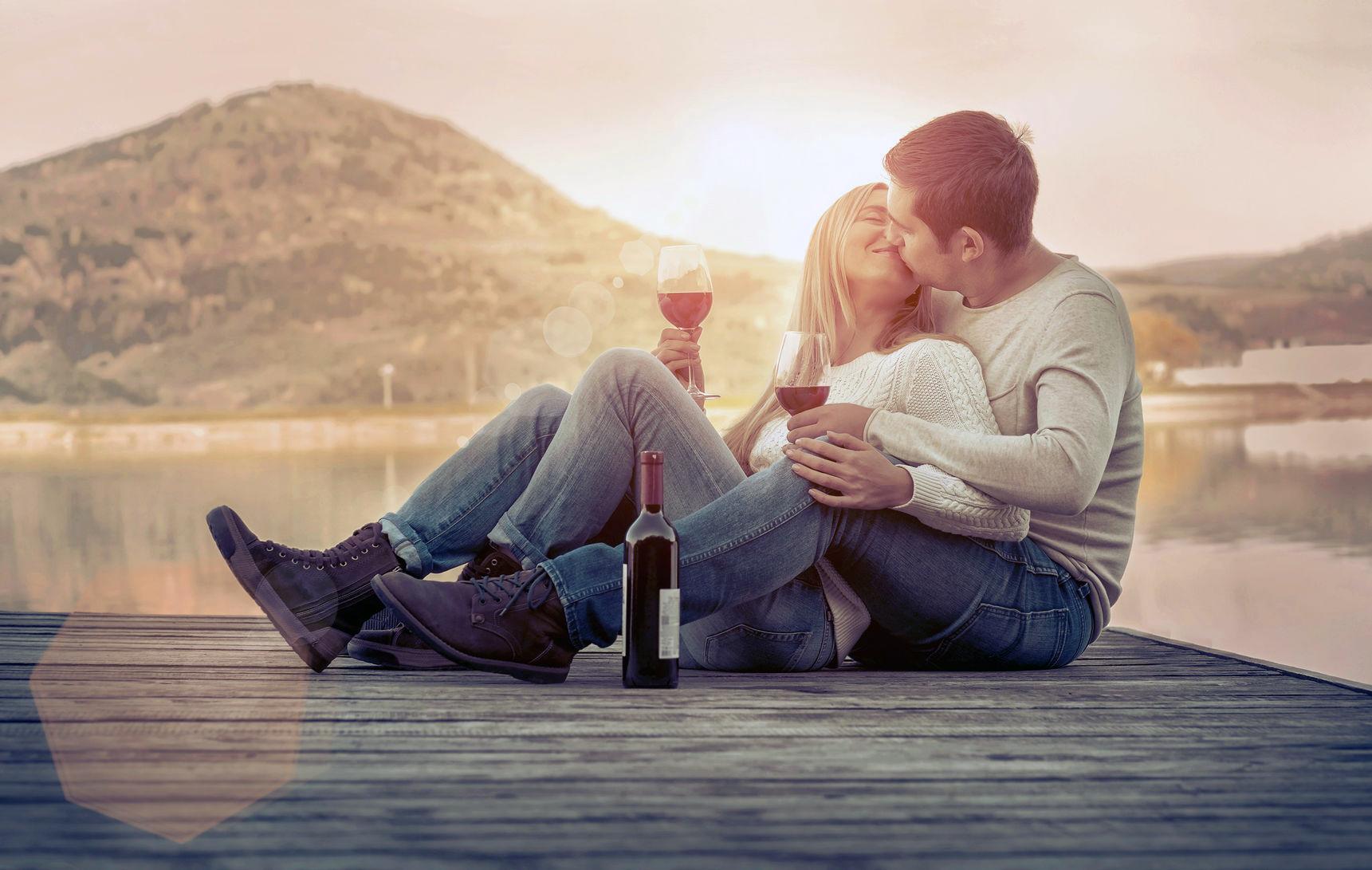Romantische Urlaubsziele zum Valentinstag