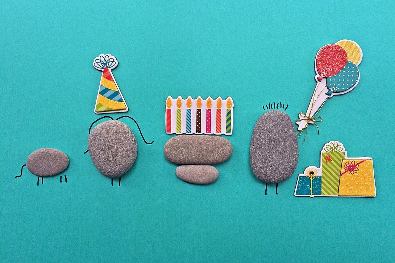 Guide zur perfekten Geburtstagsparty