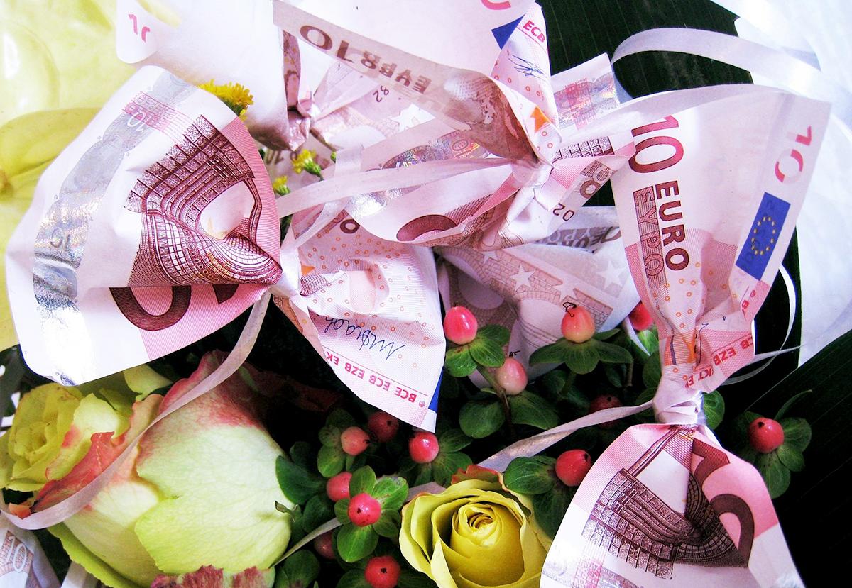 Kreative Geldgeschenke zu allen Anlässen | ideas in boxes Blog