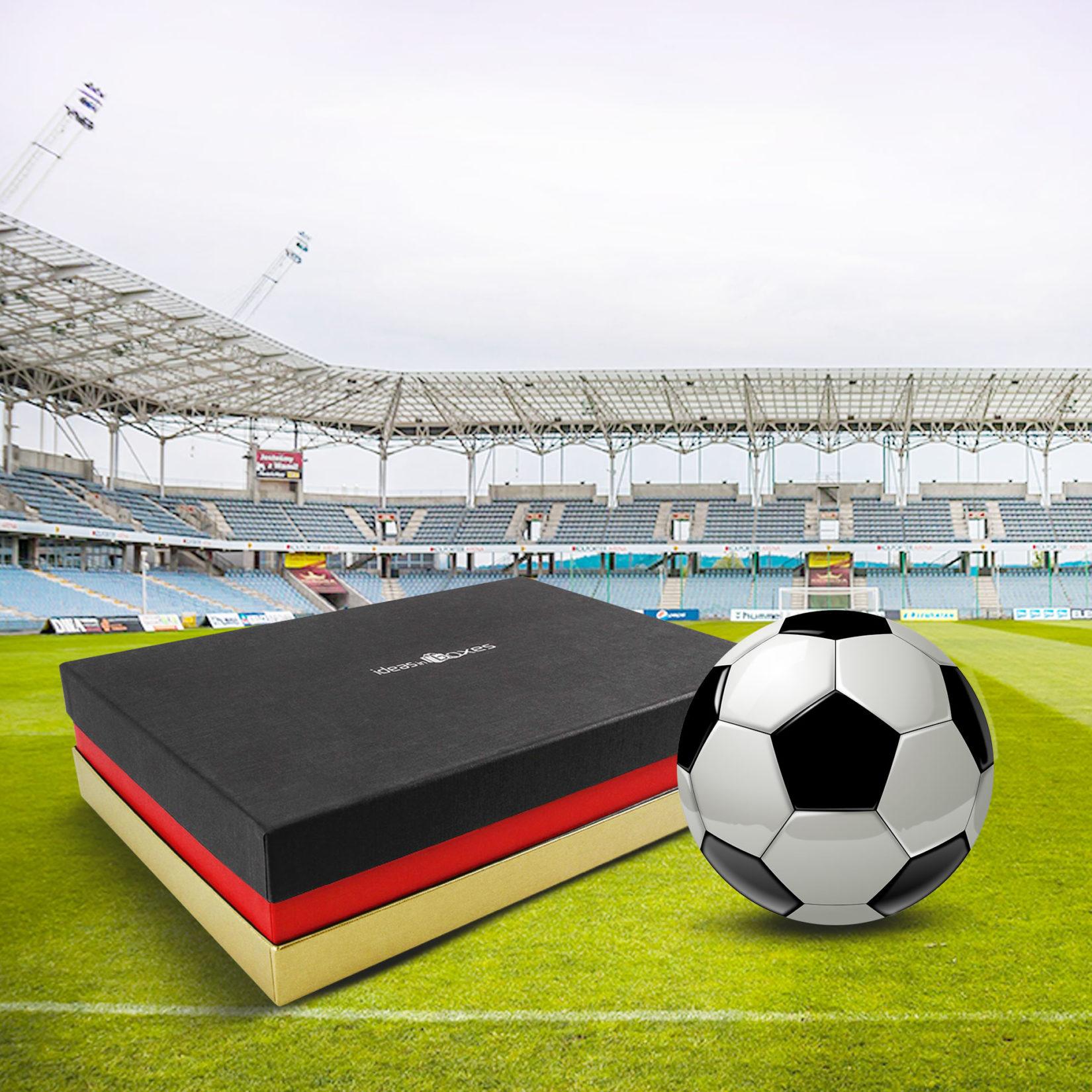 Die Deutschland Box zur WM 2018
