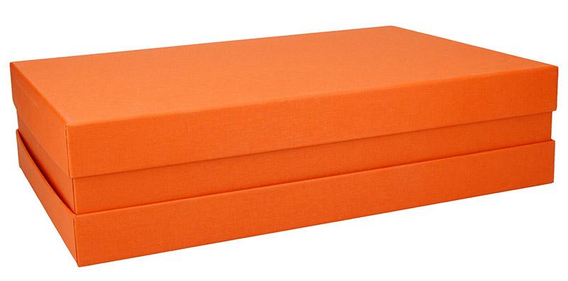 Orange Box - Die Verpackung zur WM
