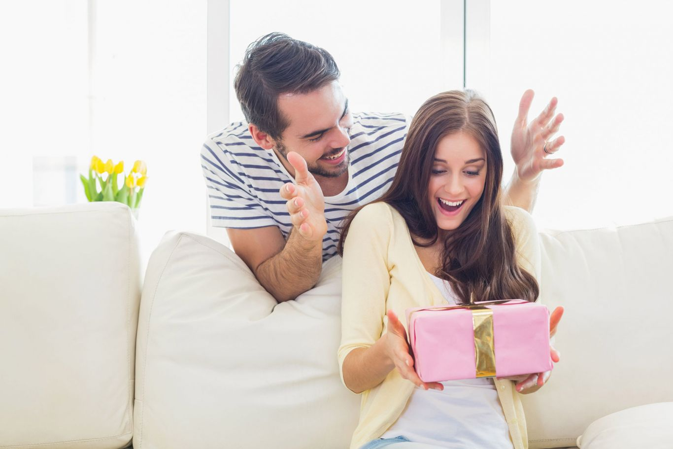 Liebevolle Geschenke für die Freundin | ideas in boxes Blog
