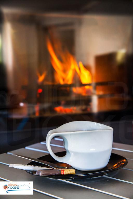Kaffeetasse als Geschenk für Männer