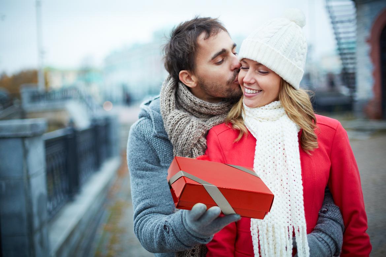 Liebesgeschenke für Verliebte und Paare in der Krise