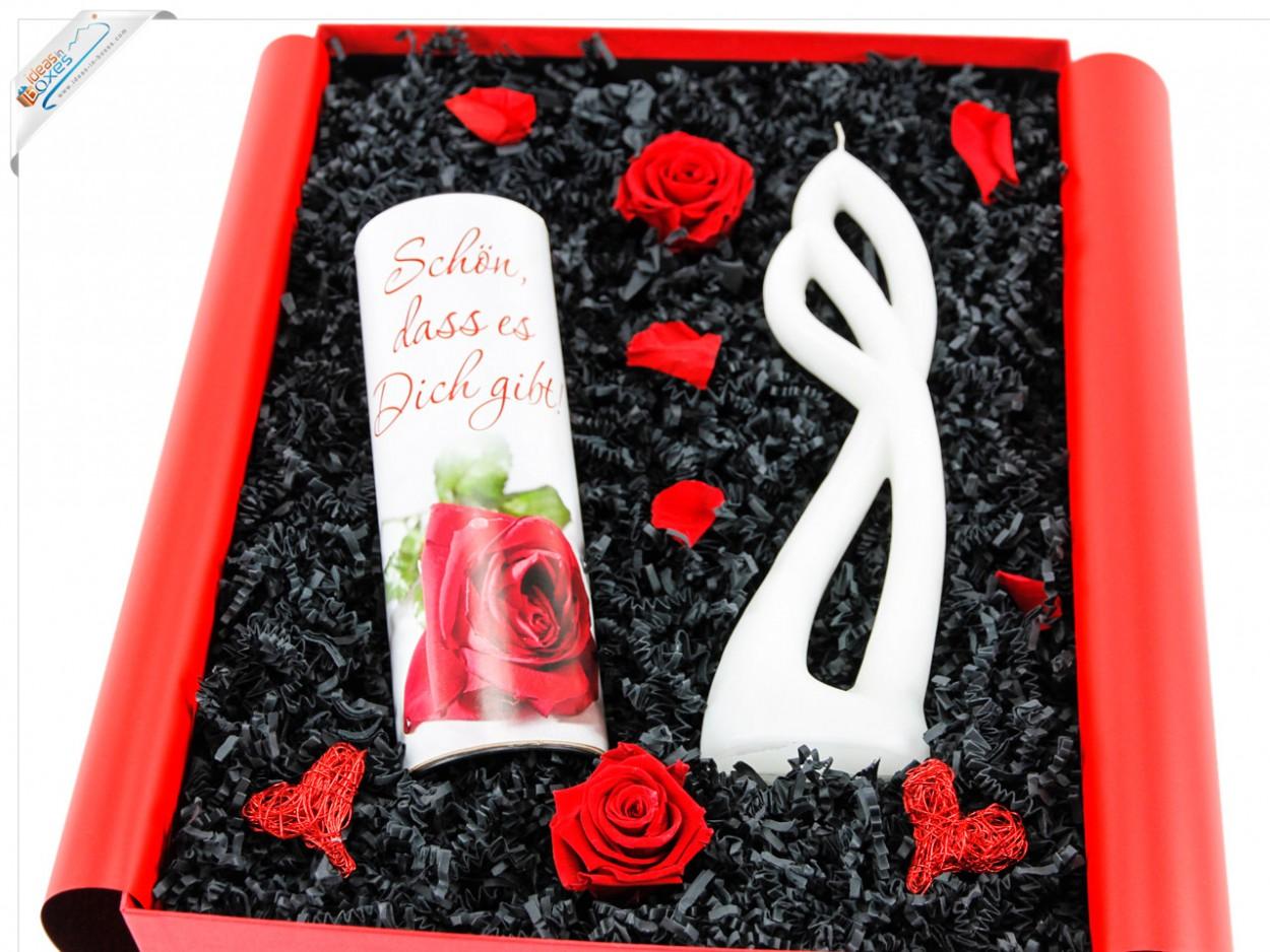 Liebevolle Geschenke Für Die Freundin Ideas In Boxes Blog