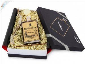 Geschenkset Handmade Moonshine- Handgemachte Liköre & Brände