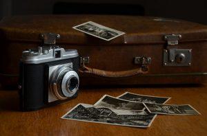 Koffer Reisegeschenke Geschenkidee