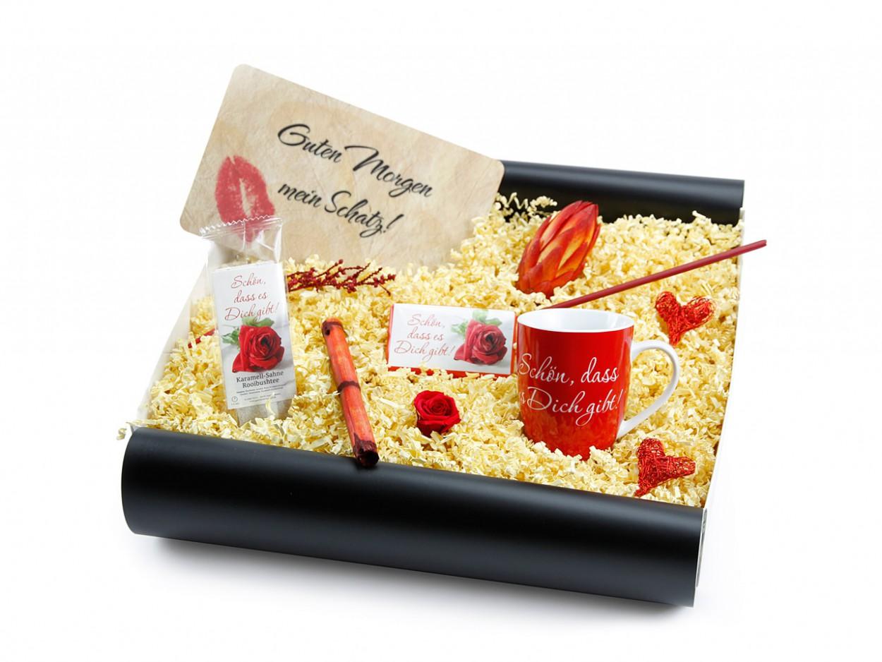 Geburtstagsgeschenk Für Die Freundin Ideas In Boxes Blog