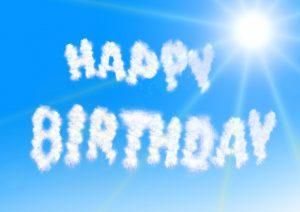Schnapszahl Geburtstag 66 - Geburtstagsgeschenk