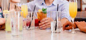 cocktails-geburtstagsessen