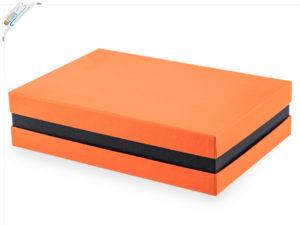 geschenkbox-orange-schwarz