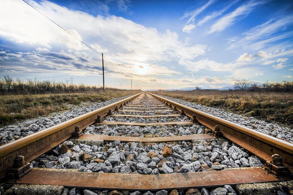 Geburtstagsgeschenk Kurztrip / Reisen mit der Bahn