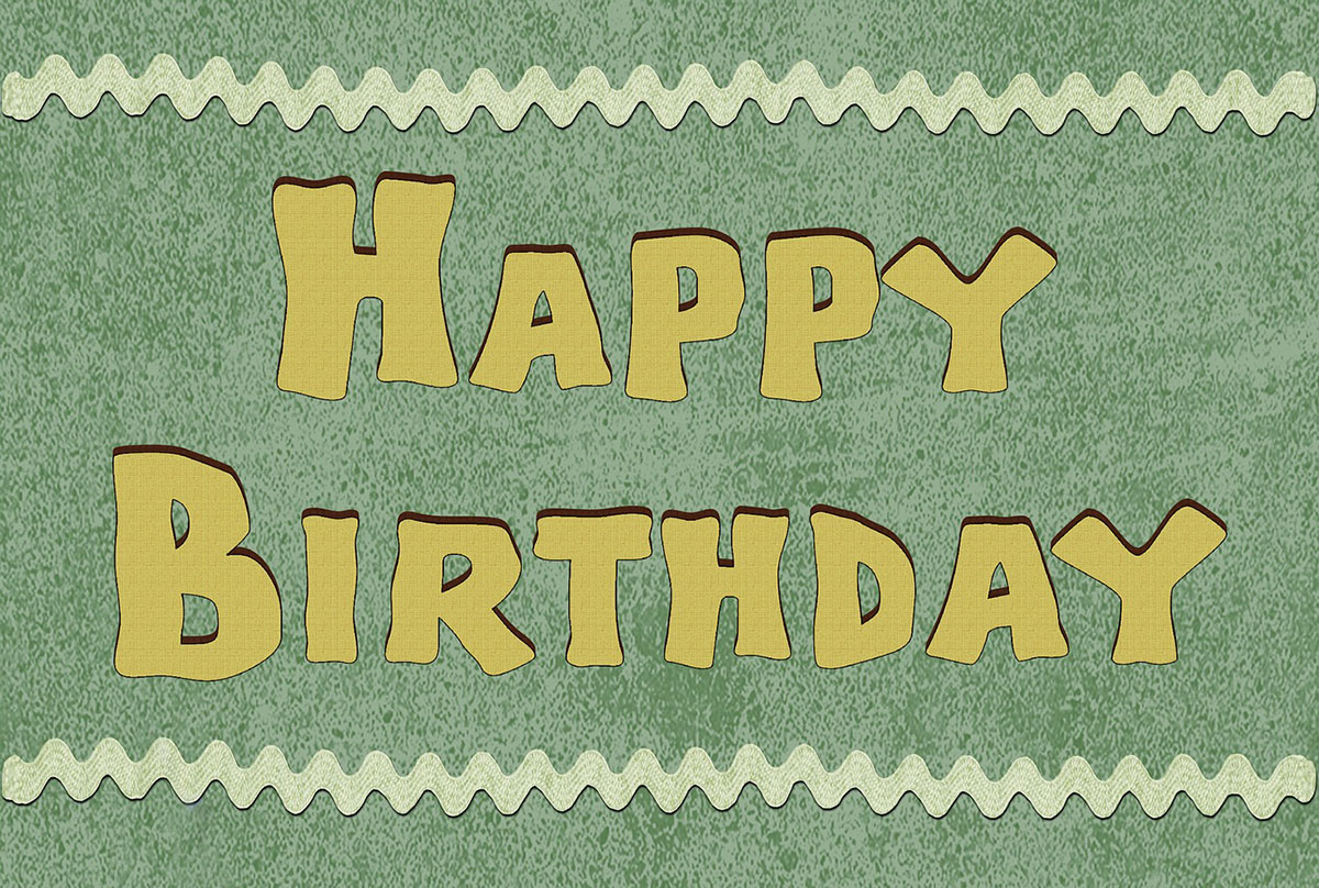 Lustige Geburtstagssprüche und Wünsche
