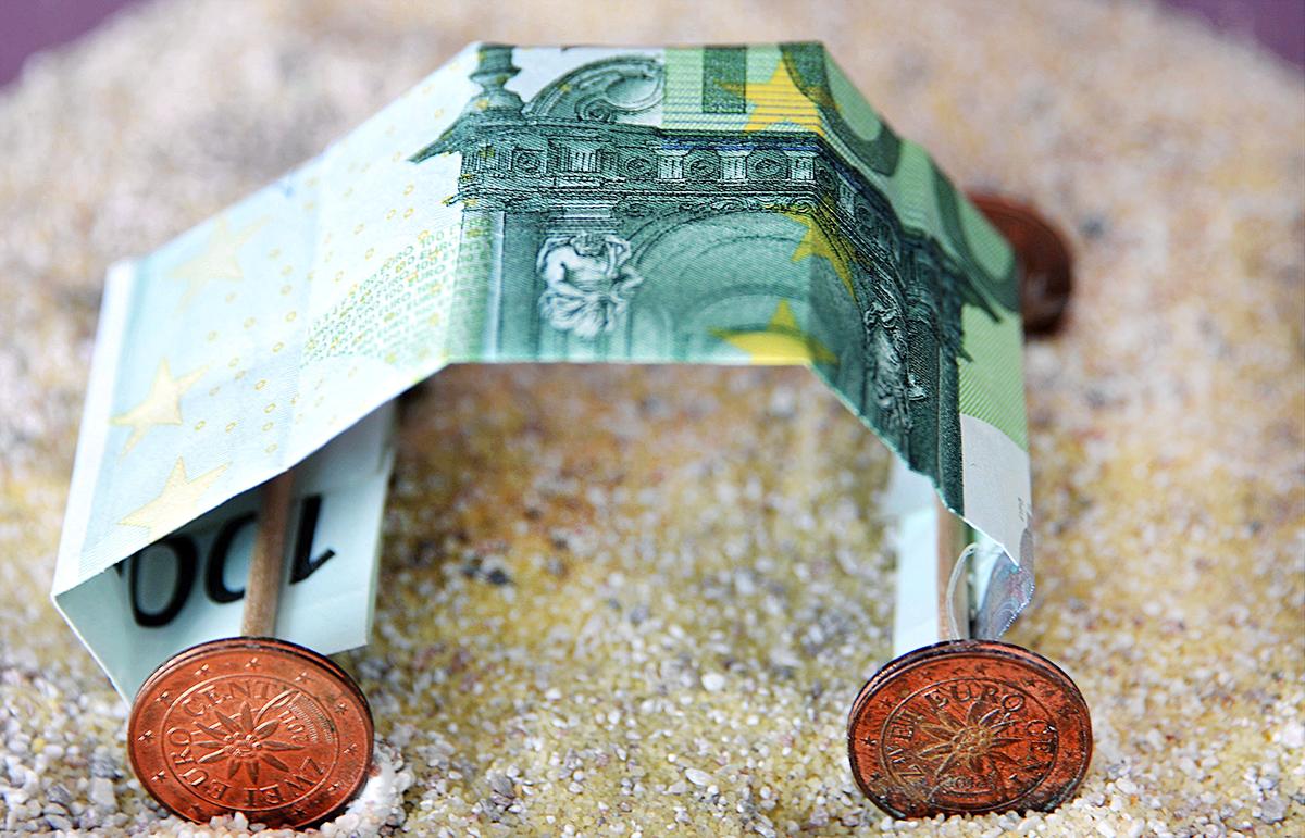 Kreative Geldgeschenke zu allen Anlässen