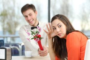 Geschenke in einer Beziehung