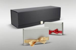 Magnetbox - Die besondere Geschenkbox