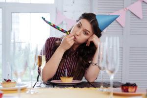Virtuelle Geburtstagsparty in Coronazeiten