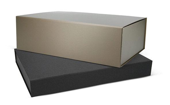 Faltschachteln Magnetboxen
