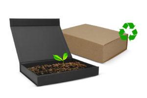 Faltschachteln - Nachhaltig verpacken